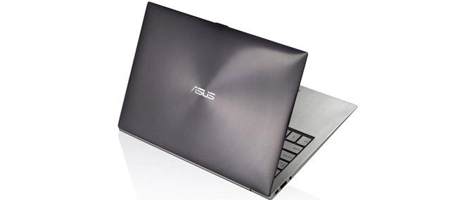 Asus Zenbook Prime ra 3 mẫu mới