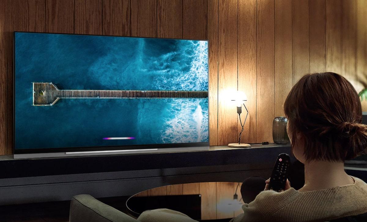 Trợ lý ảo Alexa sẽ có mặt trên các mẫu TV LG ra mắt năm 2019