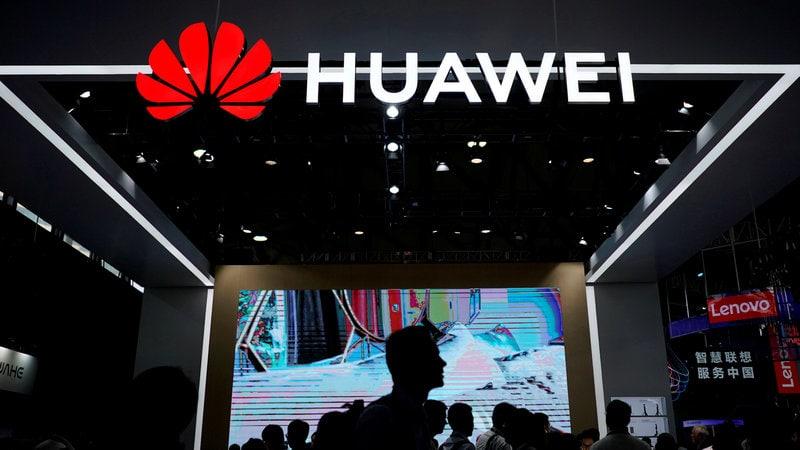 """Sếp Huawei: Mỹ đang tạo ra """"bức tường Berlin"""" về công nghệ"""