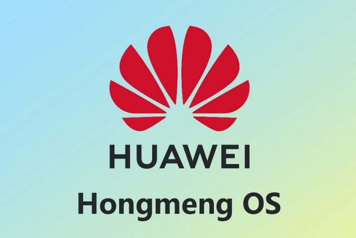 Hệ điều hành điện thoại Huawei