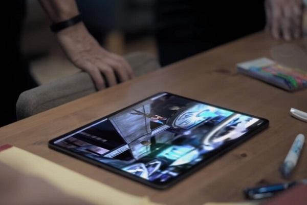 Samsung sẽ là nhà cung cấp màn hình OLED cho MacBook Pro 16 inch và iPad Pro