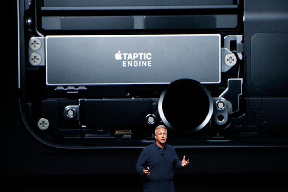 Vì sao Apple vẫn là hãng làm bộ rung phản hồi đỉnh nhất?