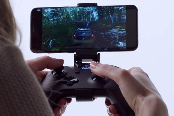 Microsoft tiết lộ xCloud có thể stream lên đến 3500 game từ đám mây