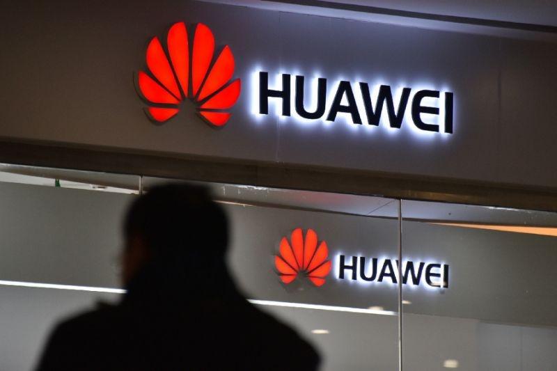 Huawei trong vòng xoáy của chiến tranh thương mại