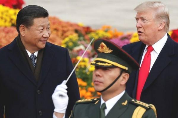 Đại sứ Trung Quốc: Công nghệ mới là mục tiêu thực sự Mỹ muốn nhắm đến nước này