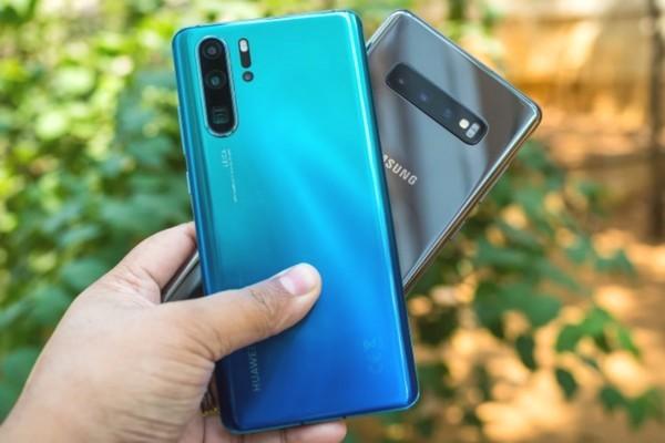 Samsung chớp thời cơ mời gọi người dùng Huawei chuyển sang dùng smartphone Galaxy