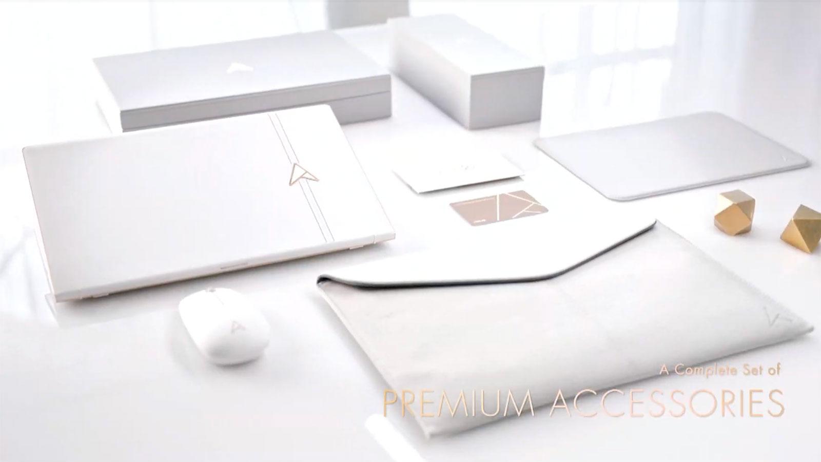Asus ra mắt ZenFone 6 và ZenBook phiên bản kỉ niệm 30 năm