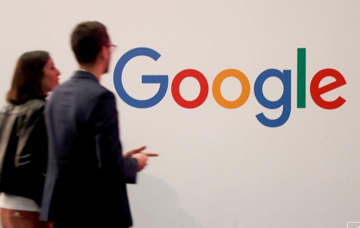 Google trung tâm dữ liệu