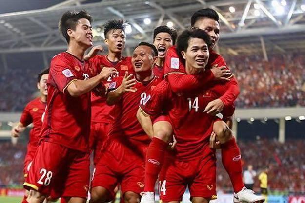 Vì 'giấc mơ' World Cup 2022, tuyển Việt Nam phải đá thật tốt ở King's Cup 2019