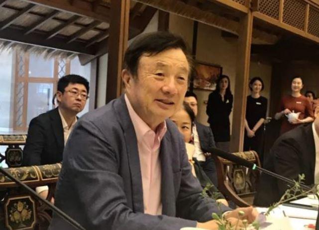 Ông Nhậm Chính Phi gọi Apple là thầy, không muốn Trung Quốc trừng phạt Apple