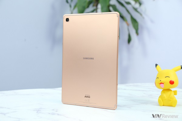Đánh giá Galaxy Tab S5e: Sợ gì iPad!