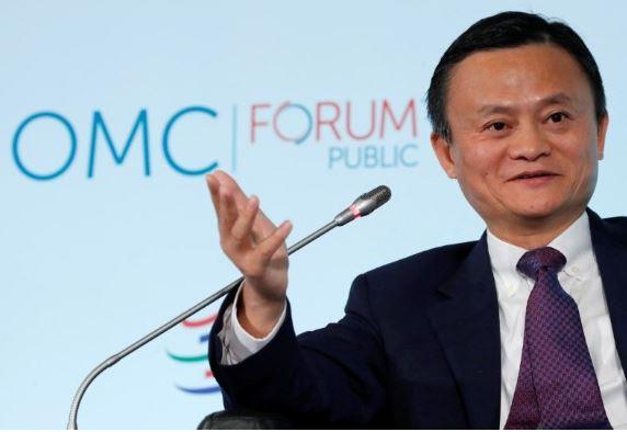 Alibaba sẽ huy động thêm 20 tỷ USD trên thị trường chứng khoán Hong Kong
