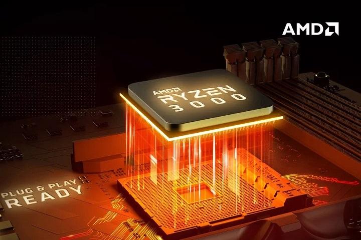 Dòng Ryzen thế hệ thứ 3 của AMD sẽ được bán chính thức vào ngày 7/7 tới