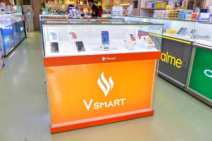 Image result for Vsmart Myanmar