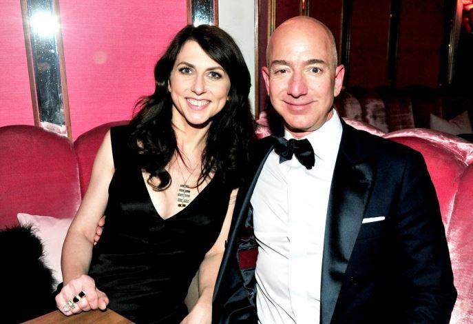 Vợ cũ tỷ phú Amazon cam kết hiến nửa tài sản cho từ thiện