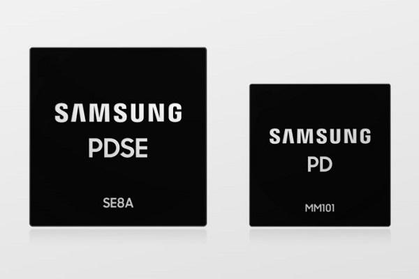 Samsung tung ra 2 con chip sạc mới, sử dụng cổng USB-C, tối đa 100W, nhanh và an toàn hơn