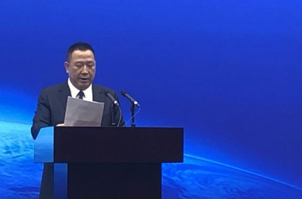 Luật sư của Huawei