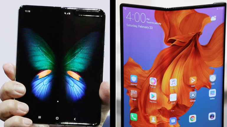 Samsung, LG không muốn tạm dừng kinh doanh với Huawei vì lệnh cấm của Mỹ