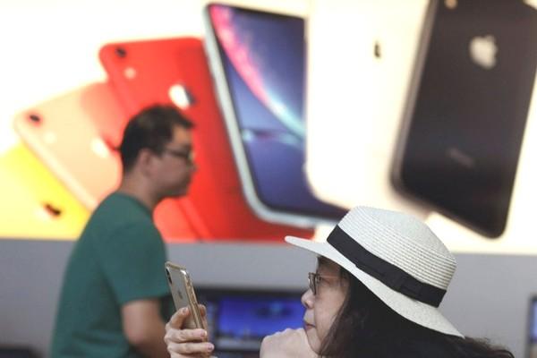 JP Morgan: Bất chấp bị ngã đau, Huawei vẫn có thể chiếm thị phần của Apple tại Trung Quốc