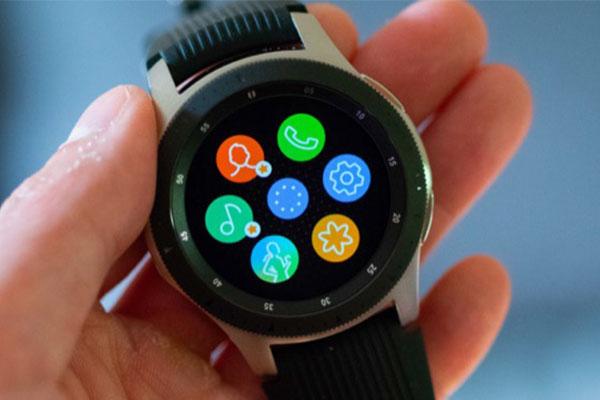 Bản kế nhiệm của đồng hồ Galaxy Watch sẽ hỗ trợ mạng 5G?