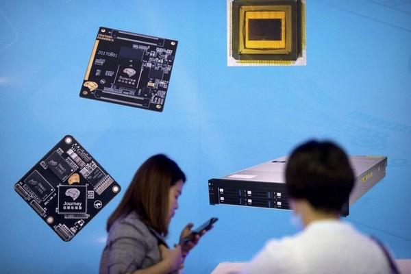 Ngành công nghiệp chip Trung Quốc phải mất 10 năm nữa mới bắt kịp Mỹ