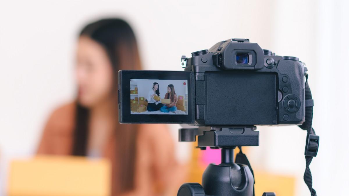 5 phần mềm biên tập video tốt nhất cho người mới vào nghề