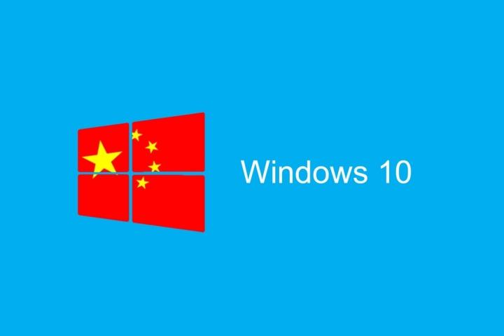 Quân đội Trung Quốc sẽ bỏ Windows, dùng hệ điều hành tùy biến 'của nhà trồng được'
