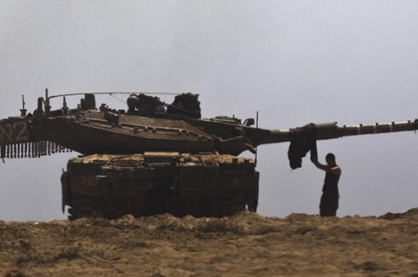 Tại sao không quốc gia Trung Đông nào muốn đối đầu với quân đội Israel?