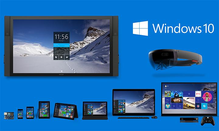 Tham vọng về nền tảng ứng dụng đa năng Universal Windows Platform của Microsoft đã chính thức bị chôn vùi