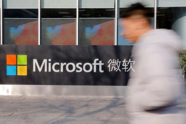Trung Quốc sẽ siết chặt các quy định quản lý dữ liệu Internet nhắm vào Google, Microsoft