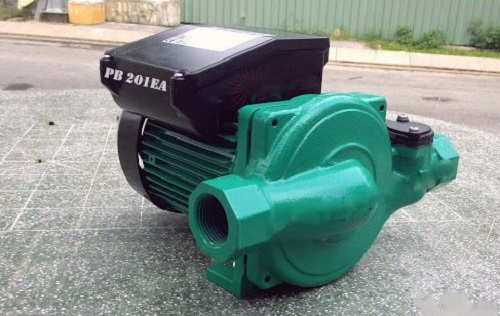 Máy bơm nước tăng áp là gì? Khi nào cần dùng máy bơm tăng áp?