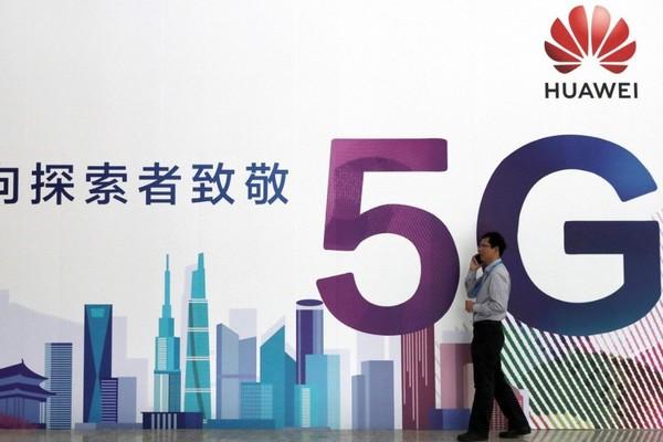 Ngoại trưởng Mỹ khuyên Đức nên cắt đứt với Huawei nếu còn lo cho an ninh quốc gia