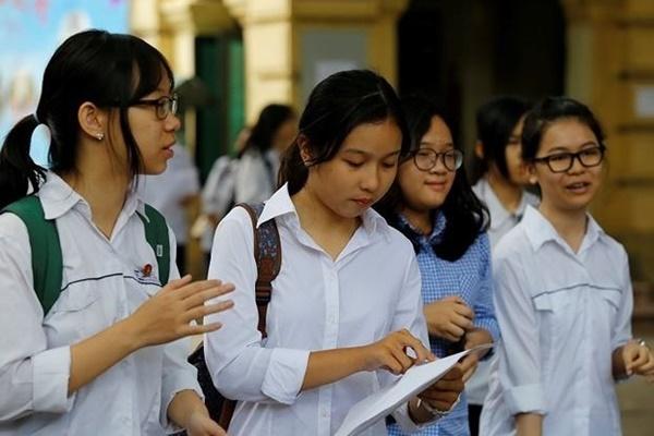 Có 5 thí sinh bị đình chỉ thi trong ngày đầu tiên của kỳ tuyển sinh lớp 10 ở Hà Nội