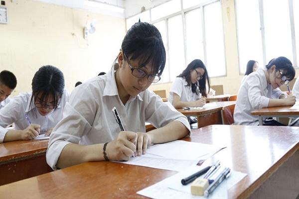 Đề thi ngữ Văn vào lớp 10 công lập của Hà Nội năm 2019