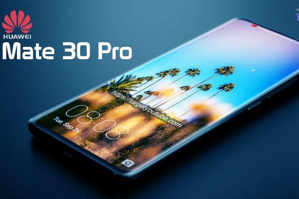 Huawei Mate 30 sẽ là smartphone đầu tiên chạy hệ điều hành HongMeng, dùng Kirin 985