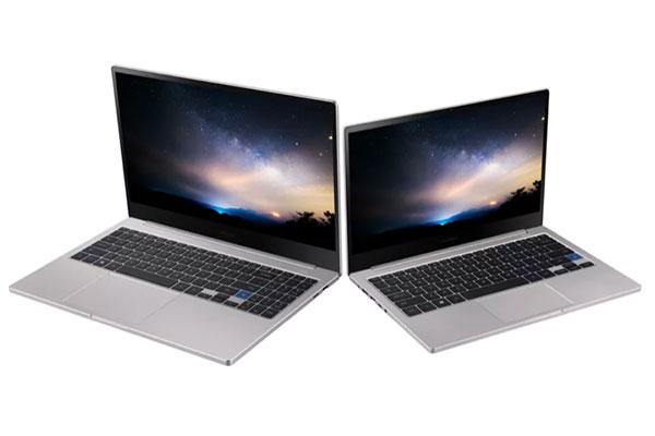 Samsung ra mắt 2 laptop mới, thiết kế giống hệt MacBook Pro
