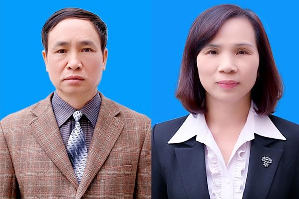 Gian lận thi cử ở Hà Giang: 2 phó giám đốc Sở Giáo dục và Đào tạo bị khởi tố