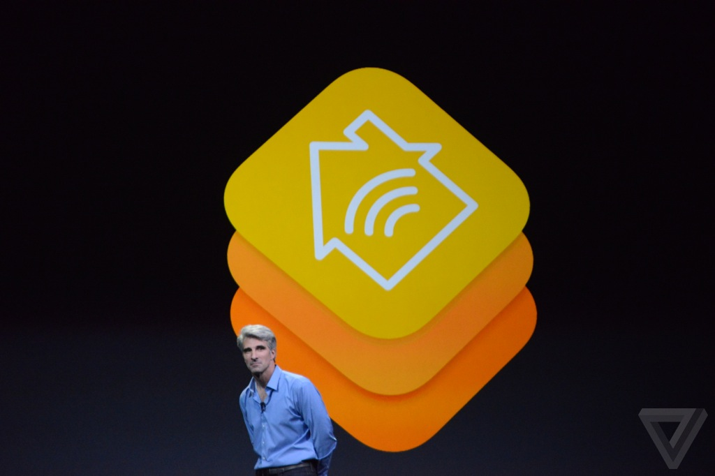Nền tảng HomeKit của Apple hỗ trợ thêm các thiết bị camera an ninh và router gia đình