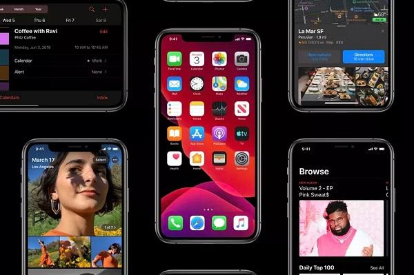 Danh sách thiết bị hỗ trợ iOS 13 và iPadOS: tạm biệt iPhone 6/6 Plus, iPad Air và iPad Mini 2