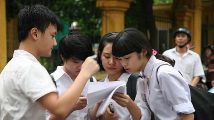 Cách tính điểm tuyển sinh vào lớp 10 năm 2019-2020 tại Hà Nội
