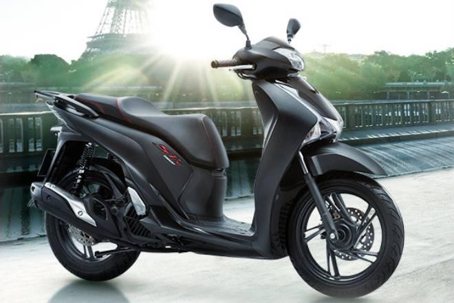 Vì sao giá nhiều mẫu xe Honda bán chạy 'chạm đáy'?