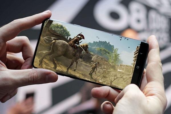 Samsung mua bản quyền công nghệ card đồ họa AMD Radeon để dùng trên điện thoại