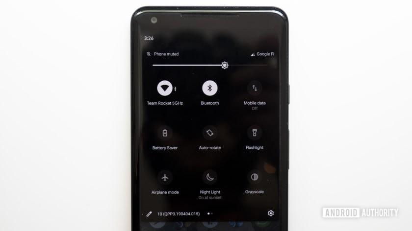 Android và iOS đang dần trở nên giống nhau. Đó là điều tuyệt vời đối với người dùng