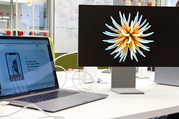 """Apple tận dụng AR nhằm giúp bạn """"sống ảo"""" với Mac Pro 6 ngàn đô"""