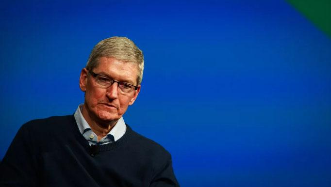 Tim Cook 'không quá lo lắng' về thuế quan của Trung Quốc đối với iPhone