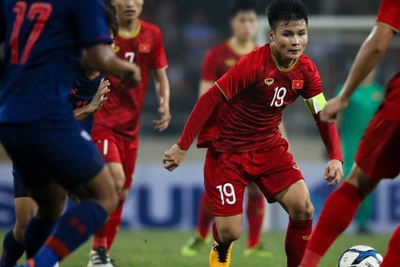 Nhận định trận Việt Nam - Thái Lan tối nay tại King's Cup