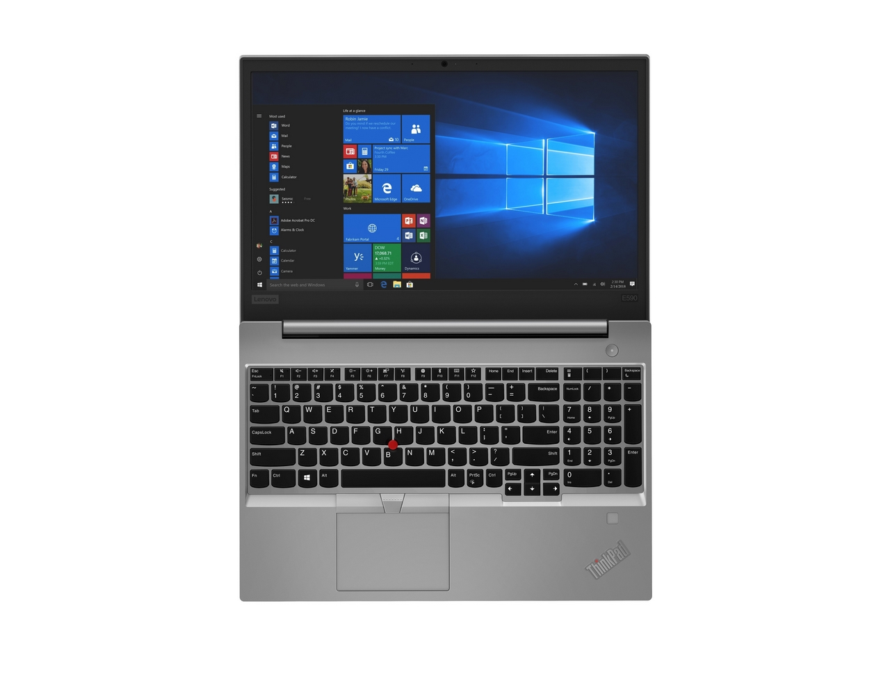 Lenovo tung bộ ba ThinkPad E series tại VN: laptop cho doanh nghiệp vừa và nhỏ với nhiều tính năng bảo mật, giá từ 16,49 triệu đồng