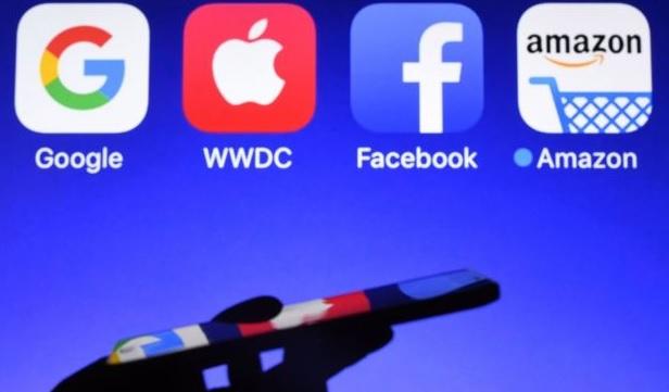 Google, Facebook, Apple, Amazon đối mặt điều tra độc quyền ở Mỹ