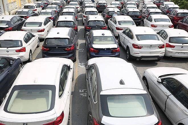 Công ty Euro Auto buôn lậu xe hơi BMW bằng cách nào?