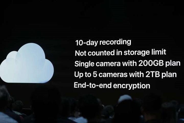 Apple với tầm nhìn hướng tới việc trở thành một công ty cung cấp dịch vụ bảo mật